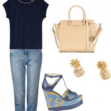 Outfit Basic #6182