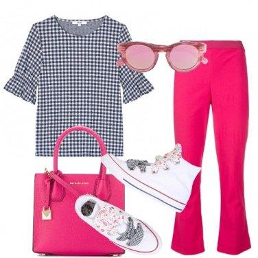 Outfit Urban bon ton