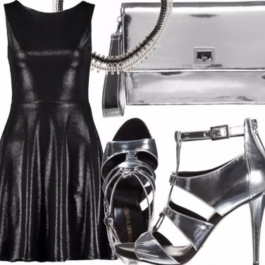 Outfit Quick Silver