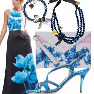 Outfit Riflessi