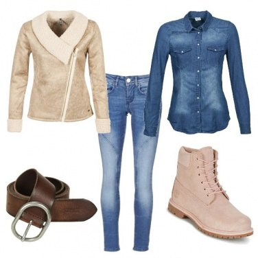 Outfit Giornate d\'autunno