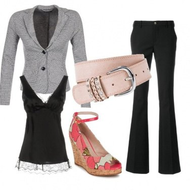Outfit Sexy #1266