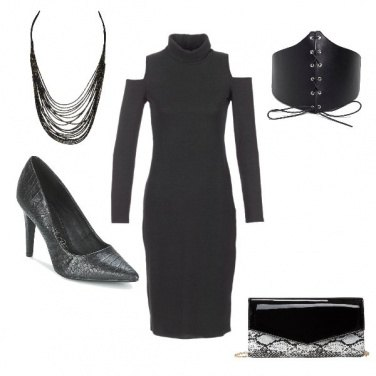 Outfit Rock #1415