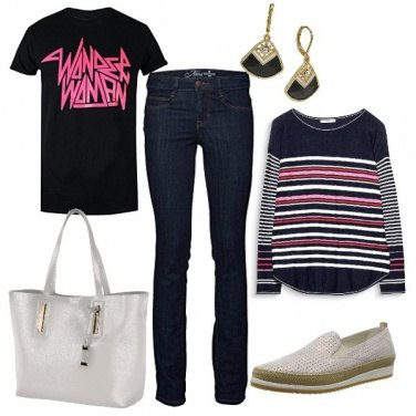 Outfit Urban #2941