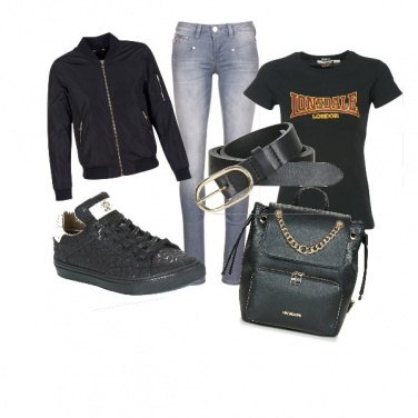 Outfit Basic #6200