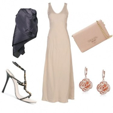 Outfit Eleganza soft