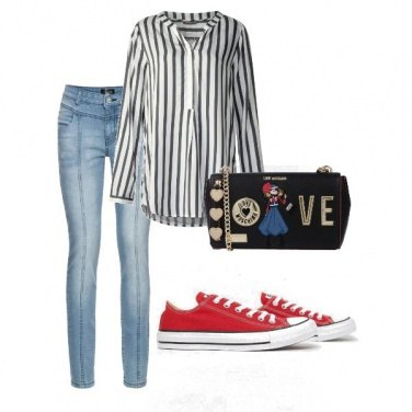 Outfit Urban #2942