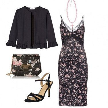 Outfit Sexy #1268