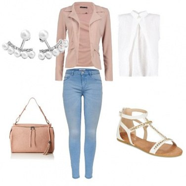 Outfit Donna giorno