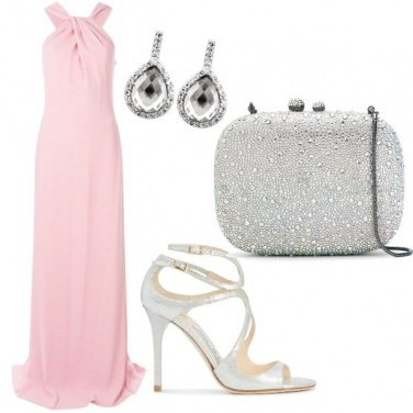 Outfit Royal wedding