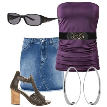 Outfit Trendy #9255