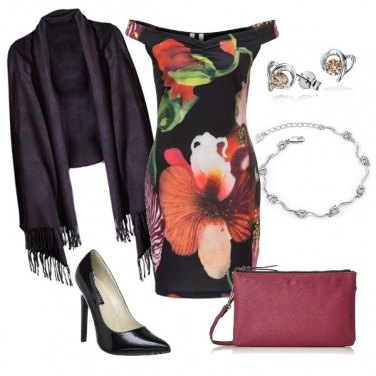 Outfit Trendy #9256