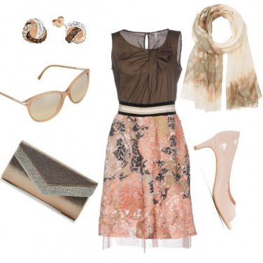 Outfit Chic #6127