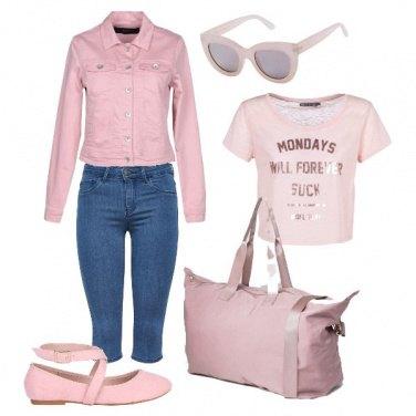Outfit Pendolare