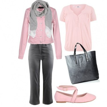 Outfit Basic #24
