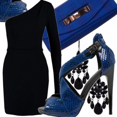 Outfit Ocean\'s Eleven