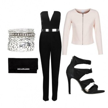 Outfit Chic #6134