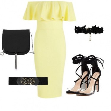 Outfit Sexy #1270