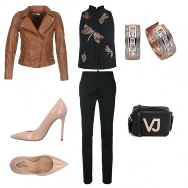 Outfit Chic #6135