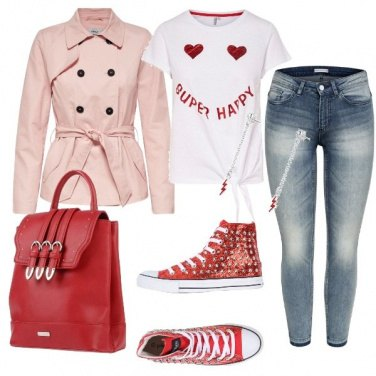Outfit Urban #2949