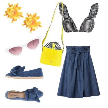 Outfit 50 special