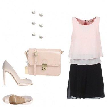Outfit Bon Ton #4183