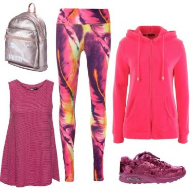 Outfit Basic #6220