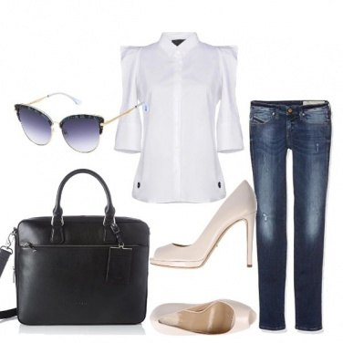 Outfit Trendy #9273