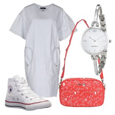 Outfit Trendy #9274