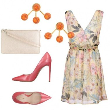 Outfit Trendy #9275