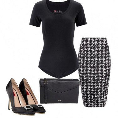 Outfit Trendy #9276