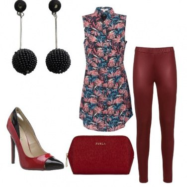 Outfit Trendy #9277