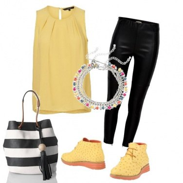 Outfit Basic #6223