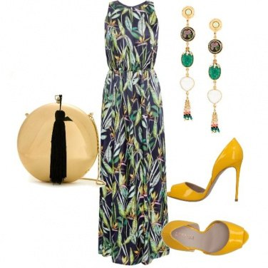 Outfit Etnico #1220