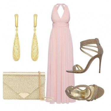 Outfit Matrimonio da favola