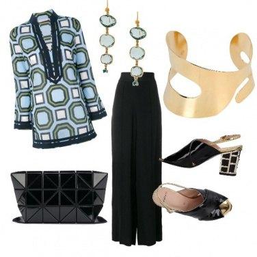 Outfit CMPS Pomeriggio