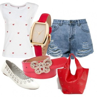 Outfit Urban #2953