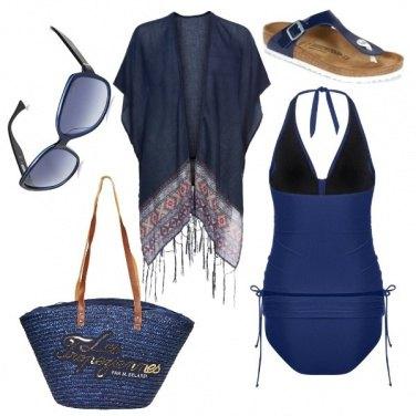 Outfit Aspettando te (beach)