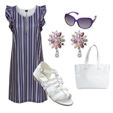 Outfit Trendy #9290