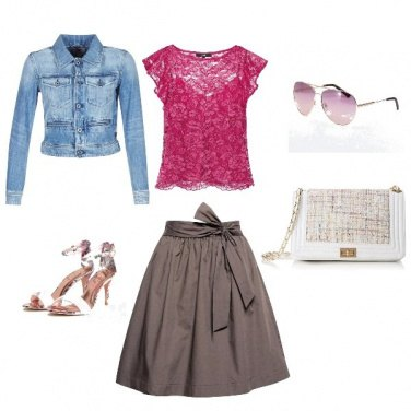 Outfit Trendy #9292