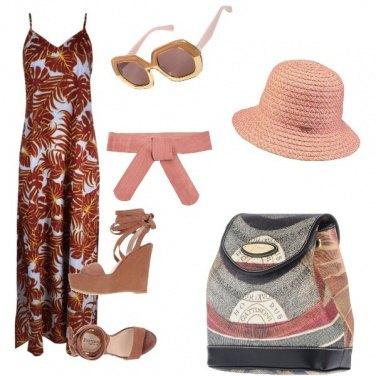 Outfit L\'estate sta arrivando