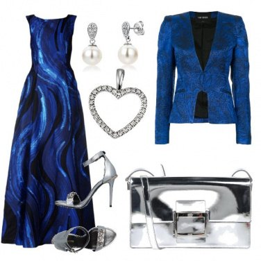 Outfit Nozze in vista