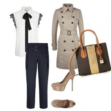 Outfit Basic #6228