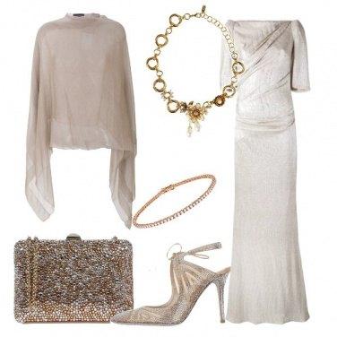 Outfit Al matrimonio dell\'anno
