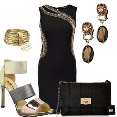 Outfit Party alle 18