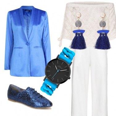 Outfit BluAngel
