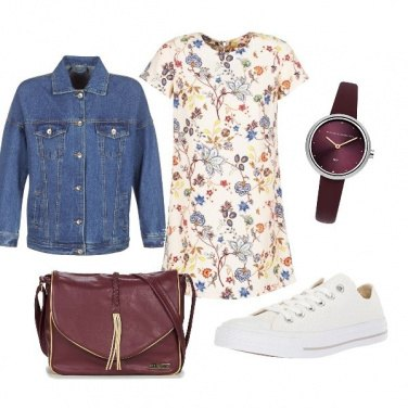 Outfit Basic #6230
