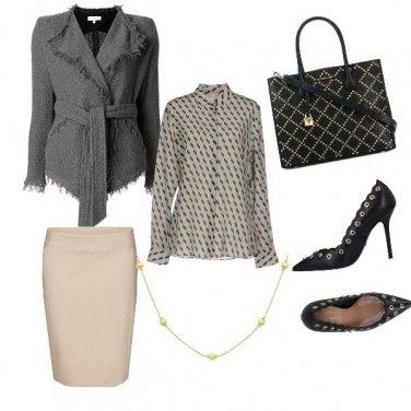 Outfit CMPS Maggembre