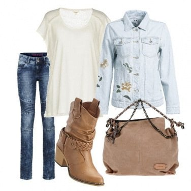 Outfit Basic #6234
