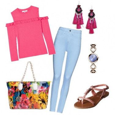 Outfit Casual #2